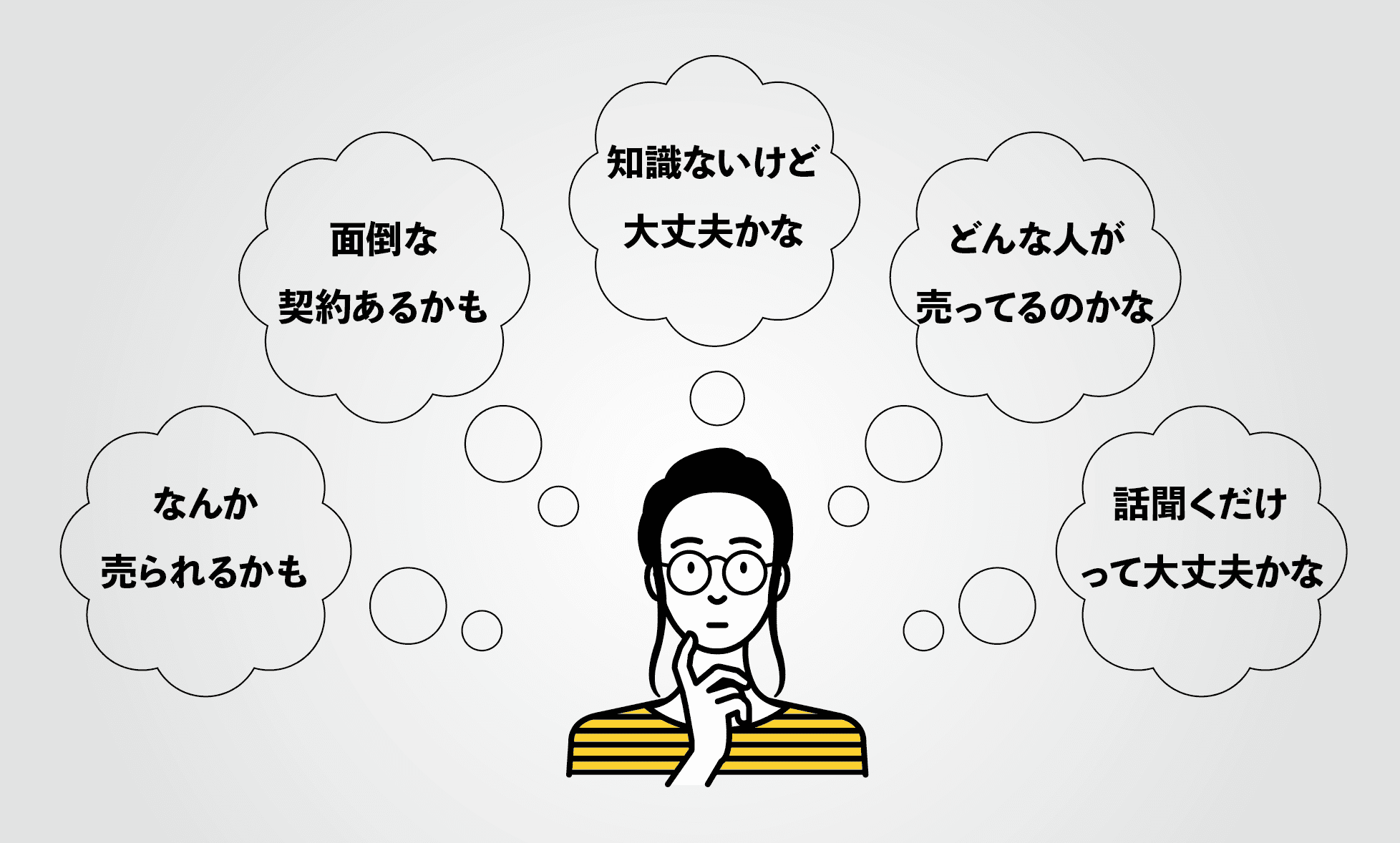 【初心者でも大丈夫】チラシデザインの作り方10STEP