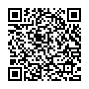 クラウドファンディングページQRコード