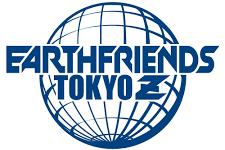 アースフレンズ東京Z