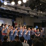 アースフレンズ東京Z 2019-20ティップオフパーティー