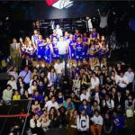 "【2019-20 SEASON RIZING ZEPHYR FUKUOKA TIP OFF PARTY ""RIZING PARK""】"