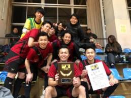 フットボールチーム