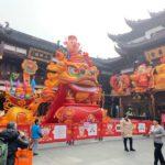 海外研修に行ってきました!in上海