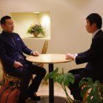 起業物語インタビューVol.1|株式会社セールスアカデミー宮脇伸二社長