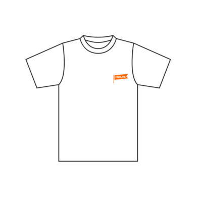 エンドラインT-シャツ
